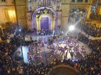 Marcha popular do concelho de Miranda do Corvo recusa-se a desfilar na Baixa de Coimbra