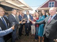 Terras de Sicó pode aceder a reforço do Programa Europeu de Desenvolvimento Rural