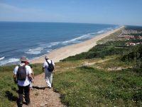 Vinte e nove praias do distrito de Coimbra com Bandeira Azul este ano