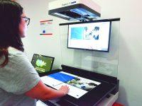 Documentação municipal em papel de grande formato já pode ser digitalizada