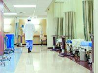 Covid-19: Hospitais de Coimbra e Leiria reduzem camas em enfermaria