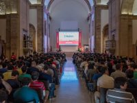 JNation junta em Coimbra 850 programadores de linguagens Java e JavaScript