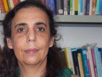 Maria Paula Menezes, investigadora do CES-UC