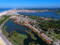 Estudantes de Enfermagem escolhem Praia de Mira para encontro nacional