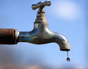 Municípios rejeitam proposta do Governo para concessão de água para consumo público