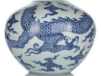 Exposição de cerâmica chinesa amanhã inaugurada em Coimbra