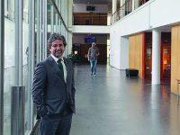 Novas instalações da Coimbra Business School arrancam este ano