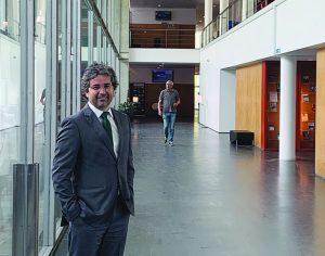 Digitalização do ensino superior português debatida em Coimbra