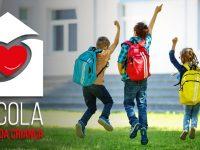30 escolas do distrito de Coimbra candidatas a Escola Amiga da Criança,