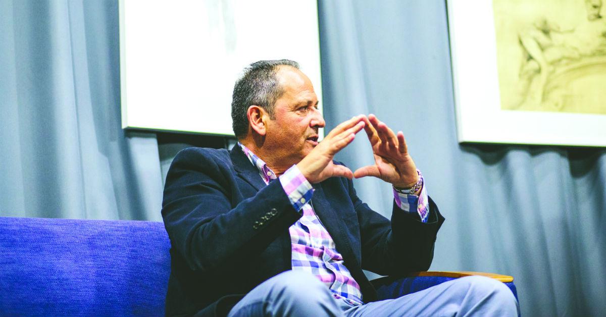 """Figueira da Foz: """"Somos fortes, estamos cá e somos verdadeiramente bons"""", afirma Fernando Matos"""