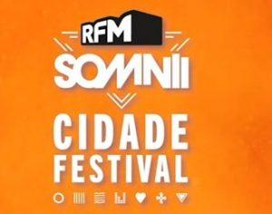 Sete palcos, 34 artistas e 84 atuações no festival RFM SOMNII