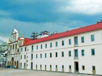 """Convento São Francisco """"aberto à cidade"""" de Coimbra com programação gratuita"""