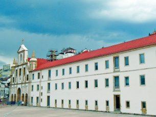 Modelo de gestão do Convento São Francisco em análise