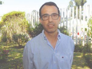 DR- Luís Antunes, presidente da autarquia da Lousã