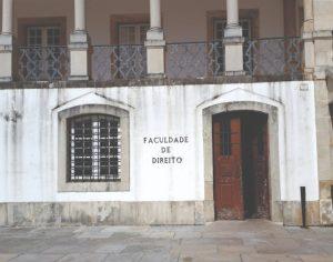 """Estudantes dizem que """"justiça foi reposta"""" na Faculdade de Direito de Coimbra"""