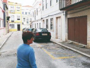 O estranho caso dos pneus furados na Figueira da Foz