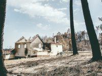 Pedrógão Grande: Chamas mataram 66 pessoas e atingiram cerca de 500 casas