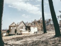 Pedrógão Grande: Inquérito a alegadas irregularidades na reconstrução de casas tem 43 arguidos