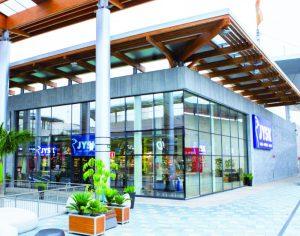 JYSK abre nova loja no Mondego Retail Park