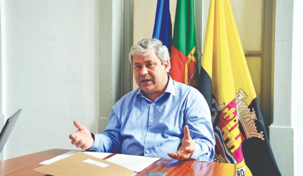 Emílio Torrão negociou alternativa às estradas do campo