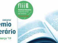 Gonçalo M. Tavares abre Festival Literário Palavras de Fogo no dia 14 em Arganil