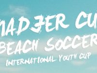 Torneio internacional de futebol de praia começa na sexta-feira na Figueira da Foz