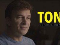 Documentário de Jorge Pelicano sobre Tony Carreira estreia a 25 de julho
