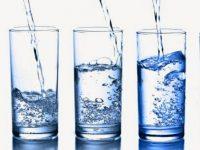 País tem 80% da água que precisa para o verão