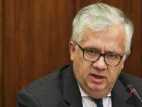 Ministro da Administração Interna diz que portugueses podem confiar no SIRESP