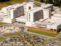 Covid-19: Hospital de Viseu aumenta camas na unidade de cuidados intensivos