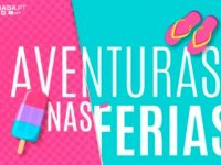 """Mealhada: Município promove """"Aventuras nas férias"""""""