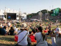 Rock in Rio lança novo leilão pela Amazónia de instrumentos assinados por artistas