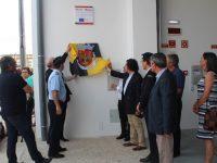 Inauguradas obras de ampliação da secção da Granja do Ulmeiro dos Bombeiros Voluntários de Soure