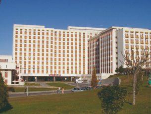 Hospitais de Coimbra restringem horários e acessos nas visitas aos doentes devido ao Coronavírus