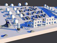 Diário de Soure: Projeto para parque multimodal  da Granja do Ulmeiro já está concluído