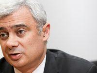 Pedro Silva Pereira eleito segundo vice-presidente do Parlamento Europeu