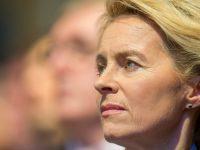 Conselho Europeu indica alemã Ursula von der Leyen para a presidência da Comissão
