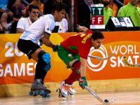 Portugal conquista título mundial em hóquei em patins 16 anos depois