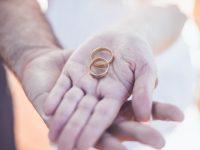 Proposta de casamento logo após divórcio aprovada na especialidade