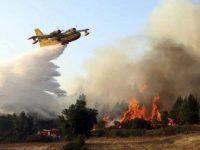 300 bombeiros começam a desmobilizar do fogo do Fundão