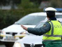 """Operação """"Viajar sem pressas"""" da GNR fiscaliza velocidade na estrada a partir de hoje"""
