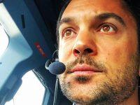 Morte de piloto de Coimbra será de causas naturais, revela a TAP