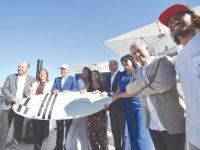 """""""Surf no Crowd"""" é novo destino radical na região Centro"""