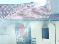 Explosão deixa pai e filha em estado grave em Penacova