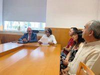 Suspensão da decisão de demitir o diretor da Escola José Falcão, de Coimbra