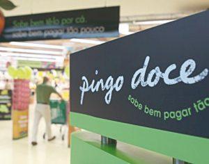 Óbito/Soares dos Santos: Supermercados Pingo Doce encerram mais cedo na 5.ª feira