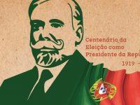 Penacova: Exposição comemora centenário da eleição de António José de Almeida