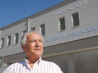 Fundação ADFP propõe gestão de hospital ao Ministério da Saúde