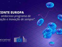 Cinco portugueses entre os selecionados para missões europeias de investigação