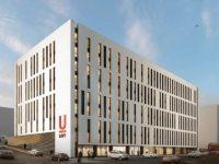 Investimento privado de 25 milhões de euros para residência universitária perto do Polo II
